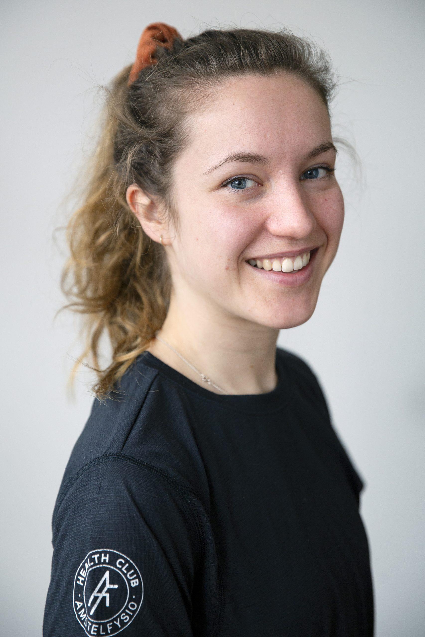Ebyanne Wijnans