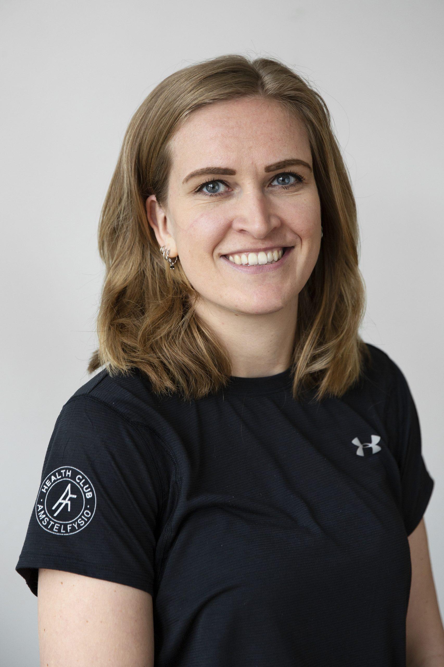Kirsten Hoelandt